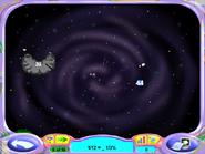 Shmb asteroid incorrect