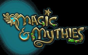 Image of JumpStart Magic & Mythies.