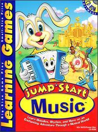 Image of JumpStart Music.