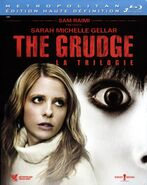 The grudge Trilogie BLU RAY -21451006072011 - Cópia