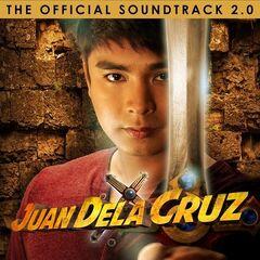 Juan Dela Cruz OST 2