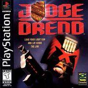 Judgedredd PS1