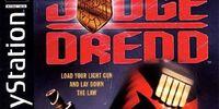 Judge Dredd (1998 video game)