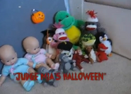 Judge mia's halloween secondary titlecard