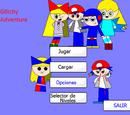 Glitchy Advenutre (videojuego)