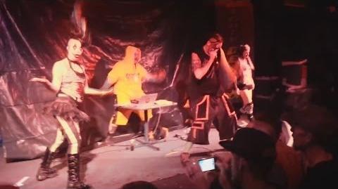 KidCrusher - ICP Australian Tour 2013 Highlights LIVE