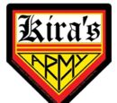 Kira's Army