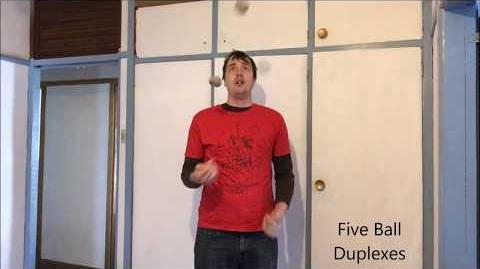 Seven Ball Triplexes Tutorial