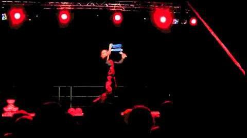 EJC2011 Arata Vertax