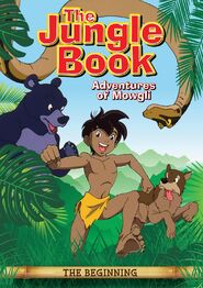 The Jungle Book Adventures of Mowgli - The Beginning