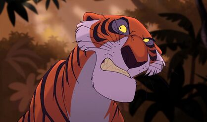 Shere Khan The Tiger 1714314414839
