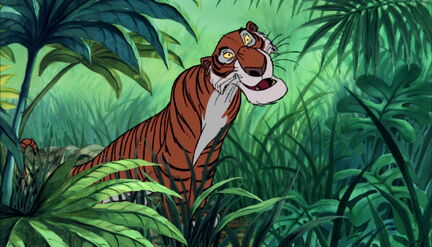 Shere Khan The Tiger 289028382829