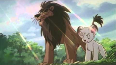 Jungle Emperor Hon-o-Ji film (High Quality)