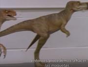 Tyrannosaurusyoungbrown