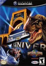 Universal Studios Theme Park Adventure