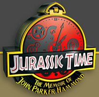 Jurassic Time by TresCom