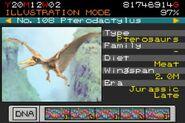 PterodactylusPark Builder