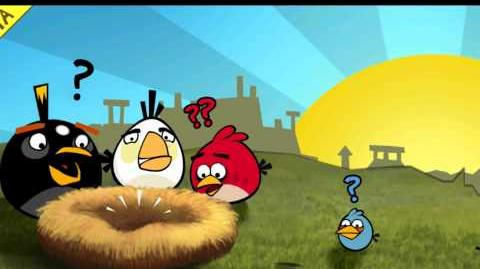 Angry Birds Official Theme Song Remix-1