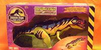 Jurassic Park: Chaos Effect/Thrasher T. rex