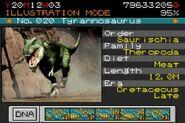 TyrannosaurParkBuilder