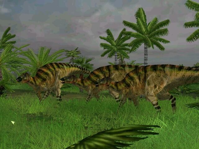 File:Edmontosaurus by blitzwing83-d46hckt.jpg