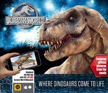 JW Dinosaurs life