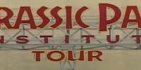 Jurassic Park Institute Tour