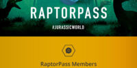 RaptorPass 10 Mosasaurus