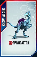 Spinoraptor (2)