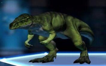 Ostafrikasaurus