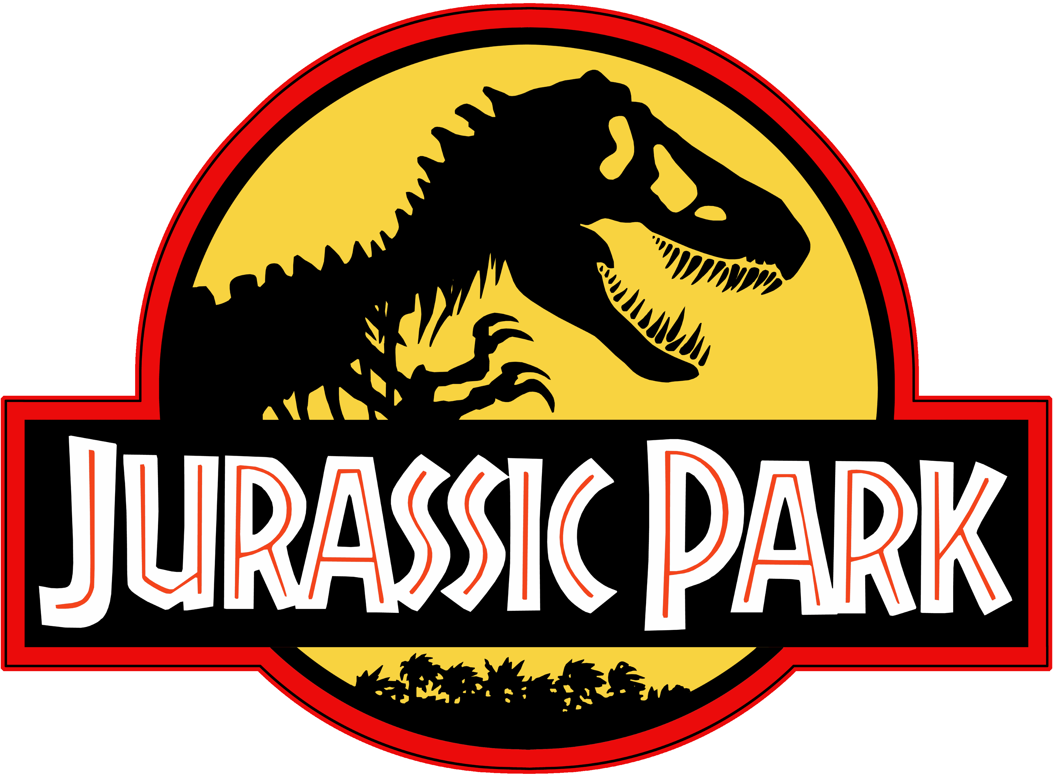 Image result for jurassic park logo