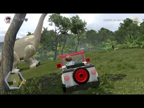 File:Lego jurassic world game jeep brachiosaurus.jpg