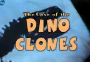 Dino clones