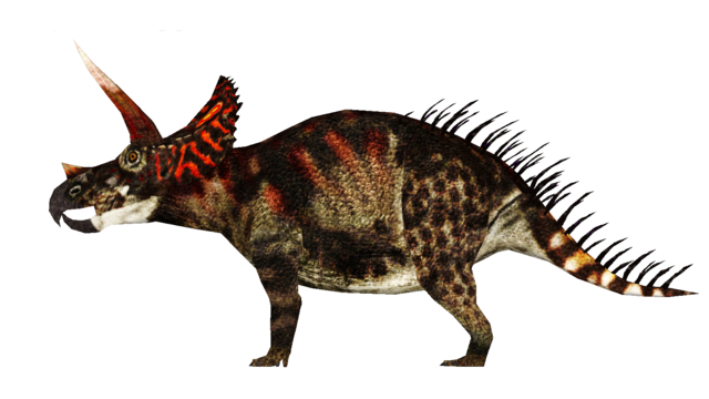 File:Triceratops by ultamateterex2-d5zvayw.png