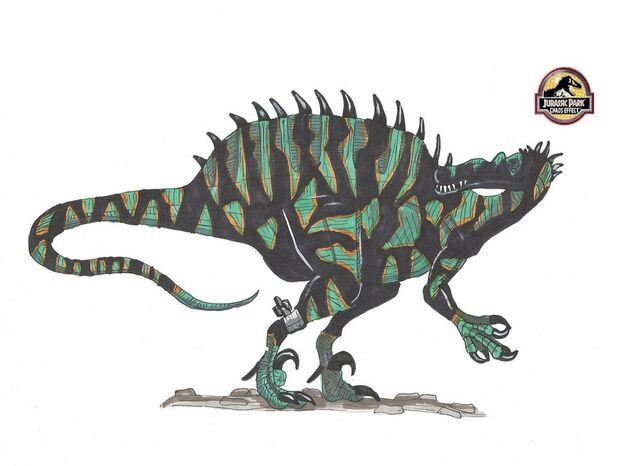 File:Suchoraptor by hellraptor-d3b99pf.jpg