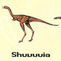 Shuuuvia
