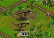 Pachycephalosaurus 1Star