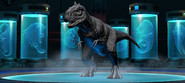 Jurassic World Majungasaurus (1)
