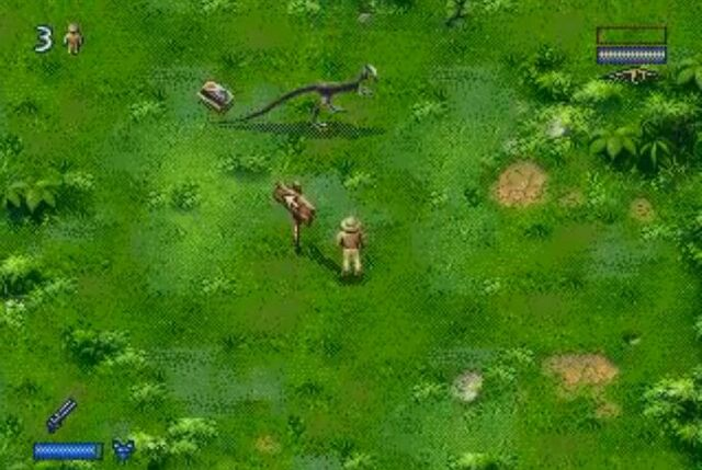 File:Troodon in the lost world sega.JPG