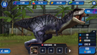JWTG Carnotaurus level 19