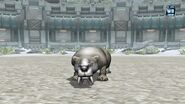 Thylacosmilus-battle