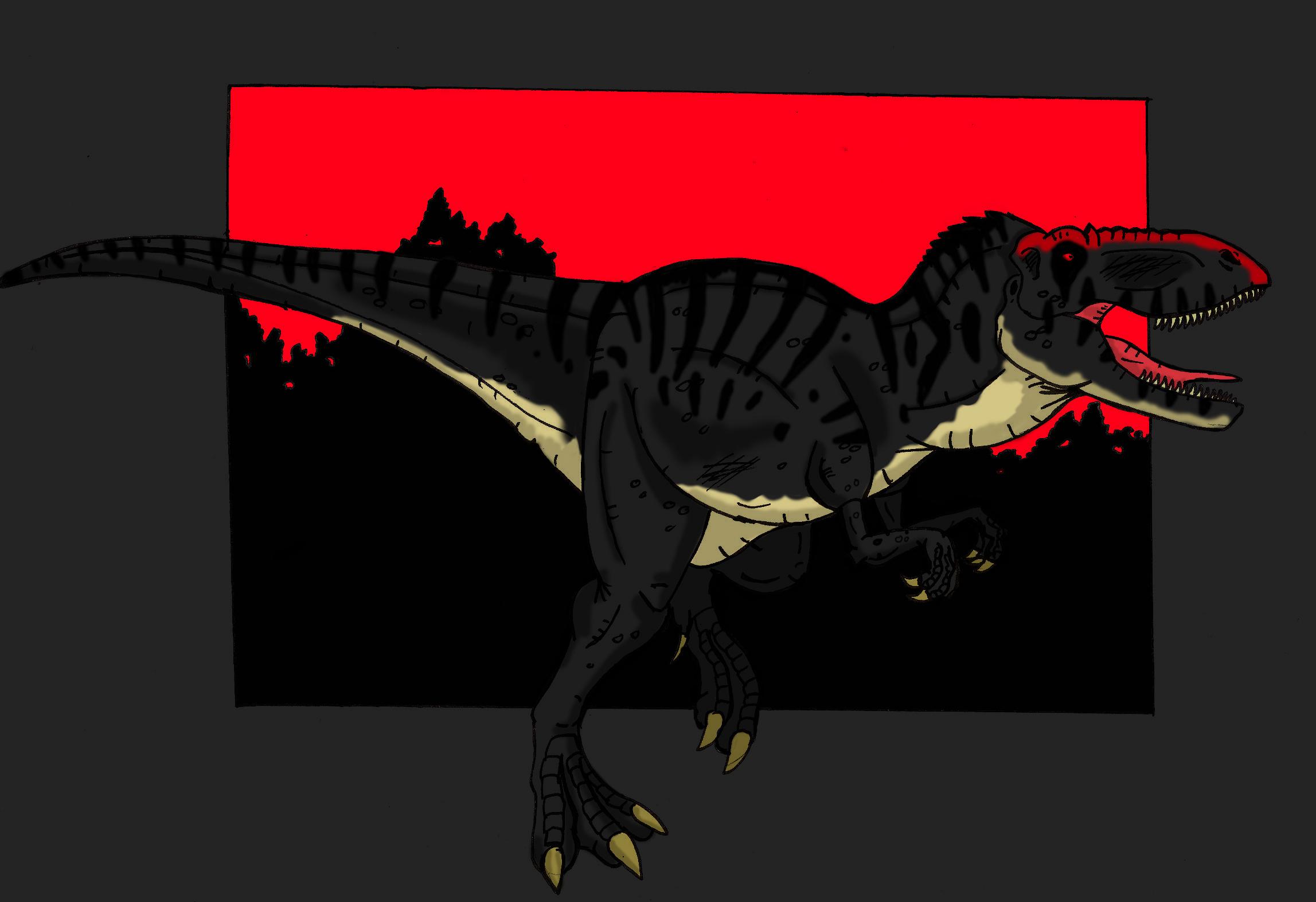 Datei:Carcharodontosaurus.jpg