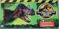 The Lost World: Jurassic Park Board Game