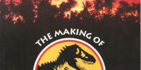 The Making of Jurassic Park (book)