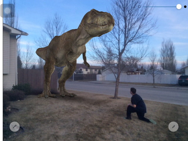 File:Me in front of Rexy.png