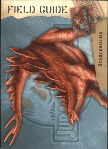 File:2001 Jurassic Park III 3-D 63 Stegosaurus front.jpg
