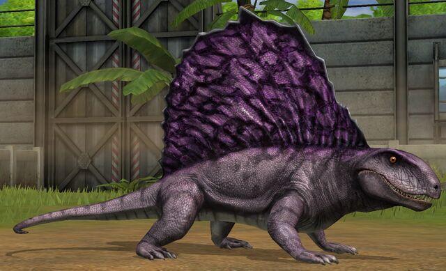 File:Dimetrodon lvl. 20.jpeg