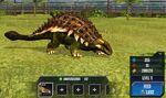 Ankylosaurus 1S