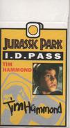 JP ID card tim