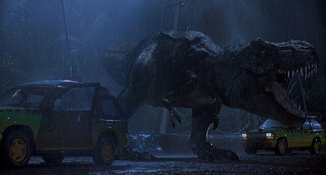 File:Jurassicpark tyrannosaurus rex.jpg